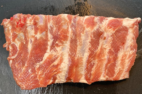 Pork Rack Ribs