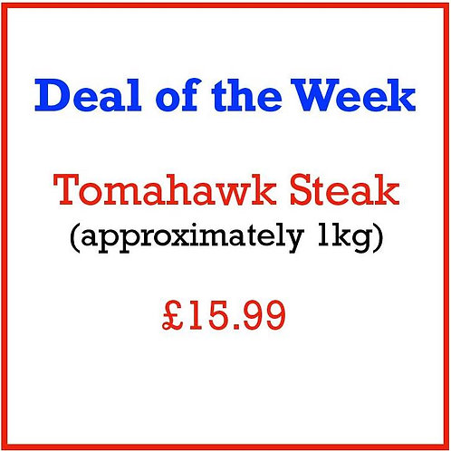 Deal of the Week !