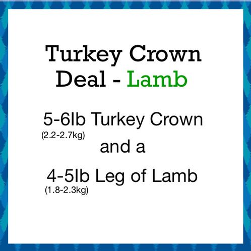 Turkey Crown Deal 4