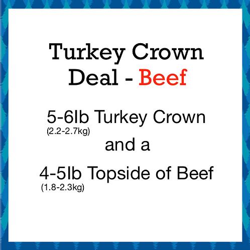 Turkey Crown Deal 3