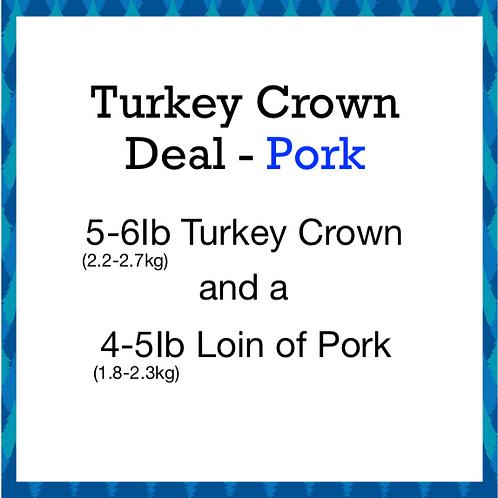 Turkey Crown Deal 1