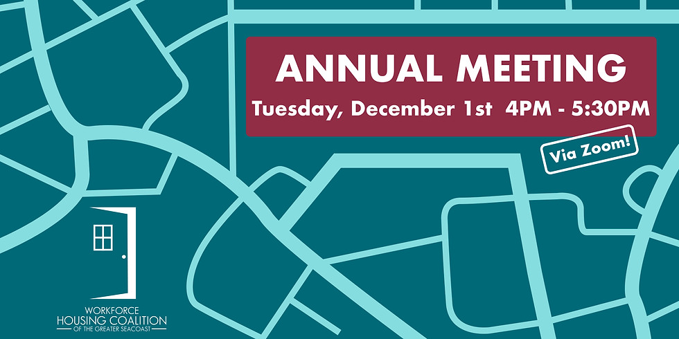 Annual Meeting: Busting Myths and Building Community