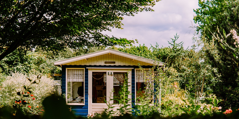 Small Solutions: Tiny Houses in New Hampshire