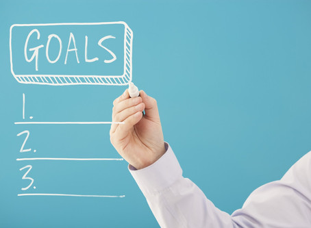 A 7-Step Process to Achieving Your Goals