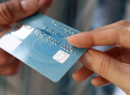 รู้จักเก็บเงินกับ- บัตรเครดิต