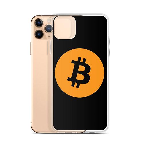 Bitcoin iPhone Case