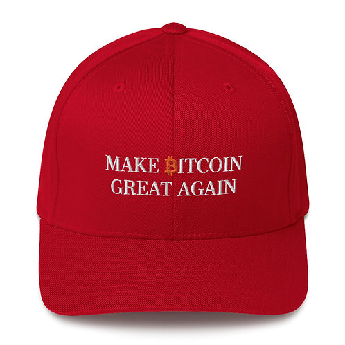 Make Bitcoin Great Again