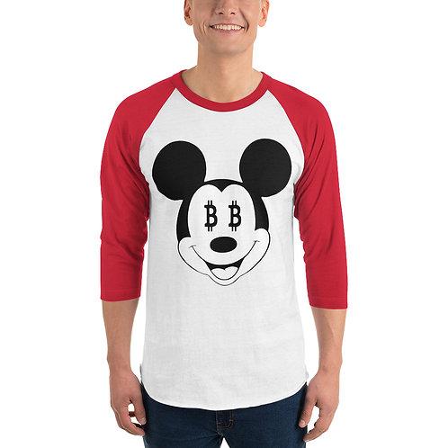 Bitcoin Mikey Mouse
