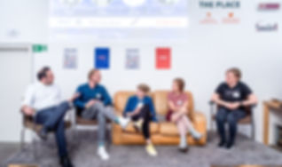 DataCity launched its Network in Berlin in 2018