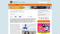 Aussietheatre.com review