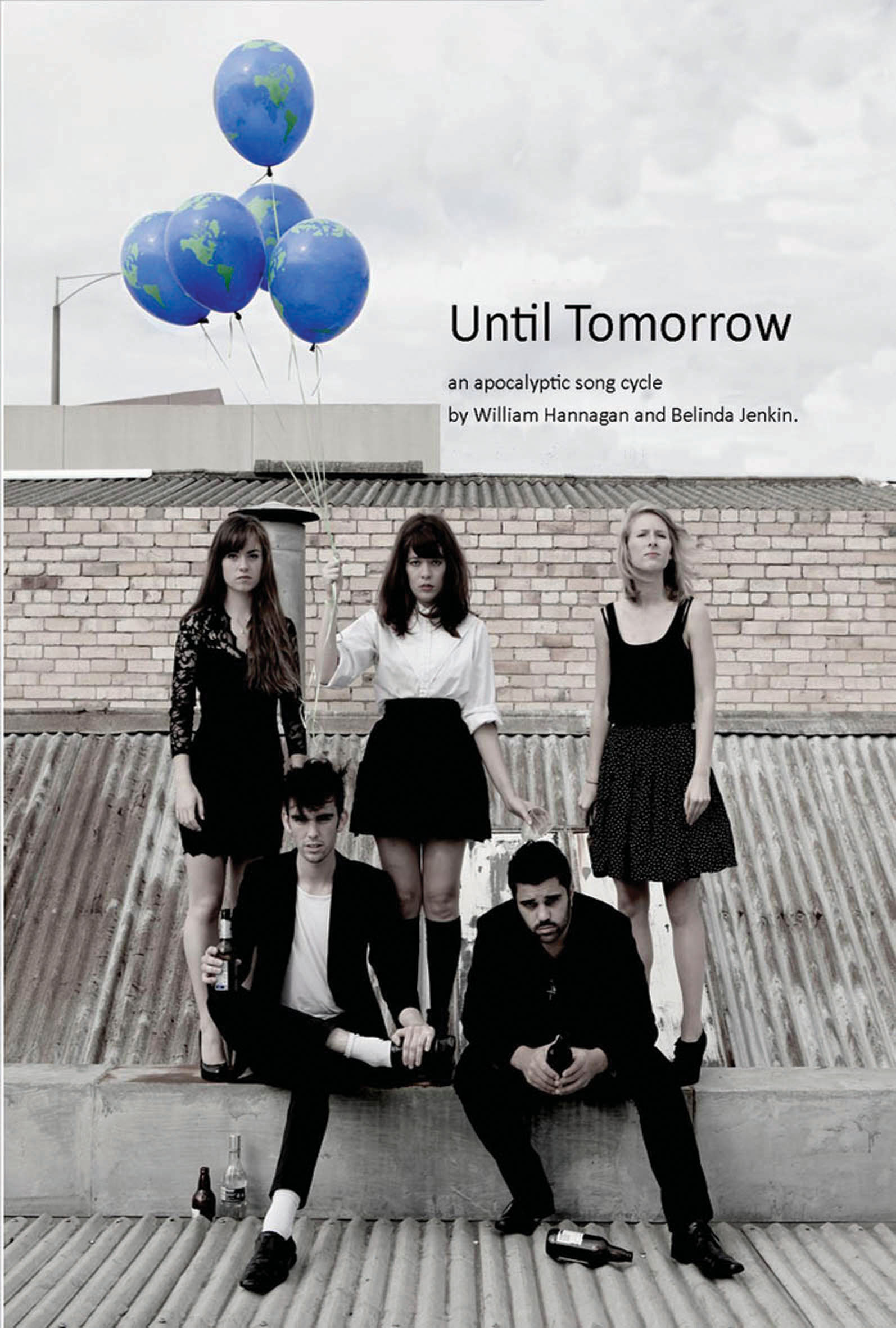 """Until Tomorrow"" Media"