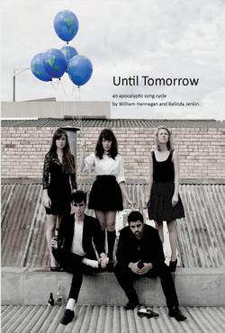 """Until Tomorrow"" Media"