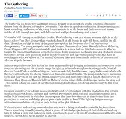Milkbar Mag Review