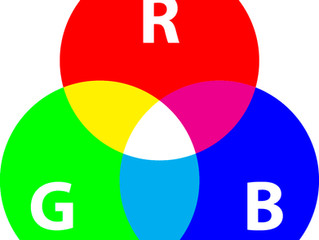 Color theory, standards, and calibration