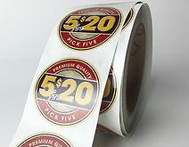 Print Stickers Utah