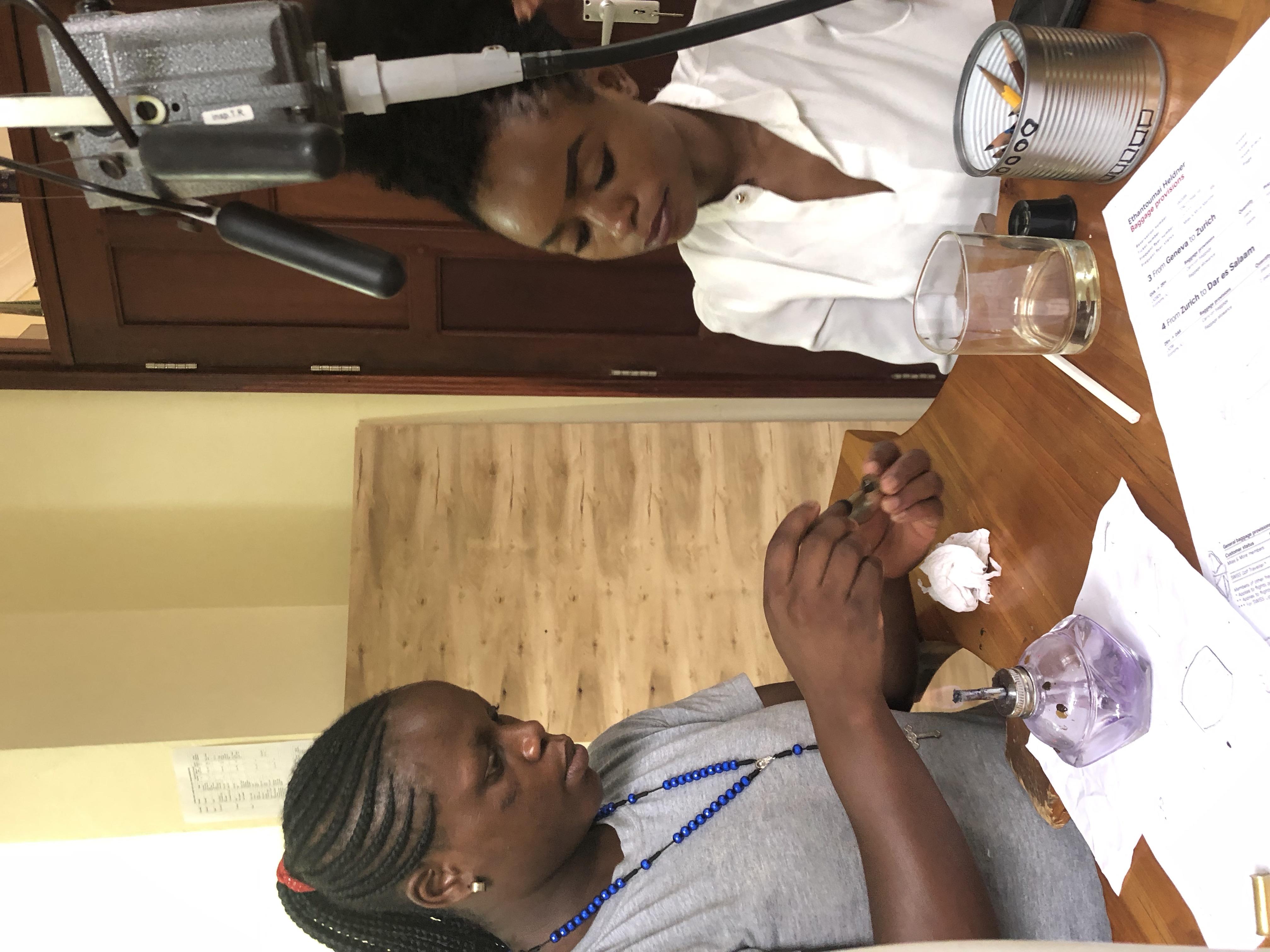 Yvette (RDC)