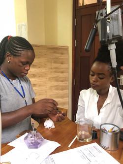 Yvette (DRC)