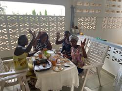 Nos petits déjeuners