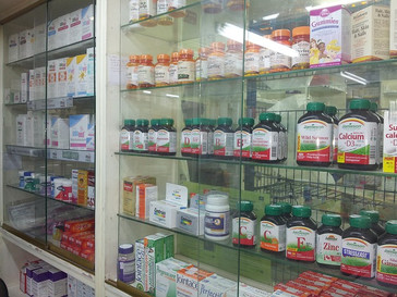 Infarmed investiga falhas de medicamentos nas farmácias