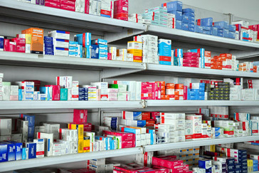 Regras evitam semelhanças de nomes de medicamentos