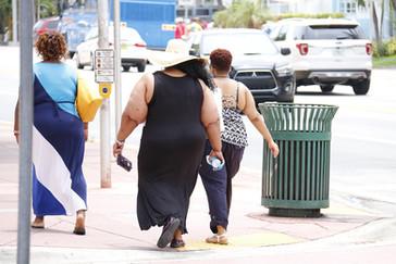 Novos medicamentos contra obesidade
