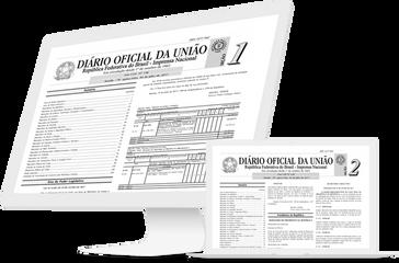 Produtos para a saúde: novo formato de publicações no DOU