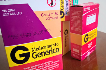 45% dos consumidores priorizam a compra de medicamentos genéricos