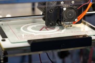 Impressão 3D agiliza atendimentos por dentistas
