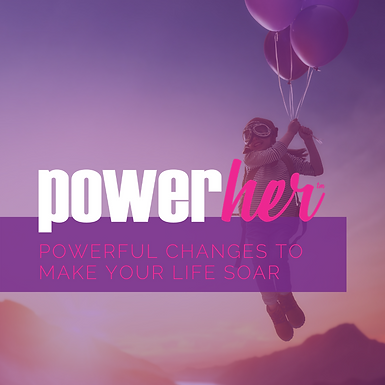 Powerful Changes to Make Your Life Soar