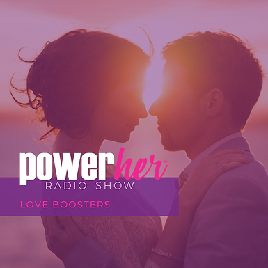 Love Boosters