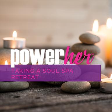 Taking a Soul Spa Retreat