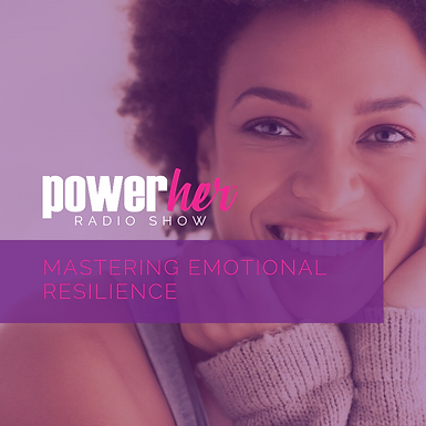 Mastering Emotional Resilience