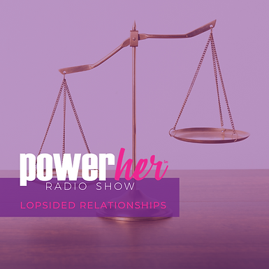 Key Signs You're in a Lopsided Relationship