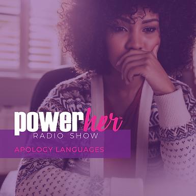 Apology Languages