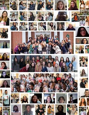 2020 - 2021 School Year - StrongGirls Re