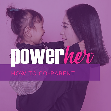 How to Co-Parent