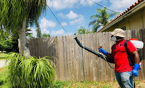 Mosquito Misting Hero Pest Solutions