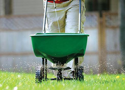 Lawn Fertilization by Hero Pest Solutions