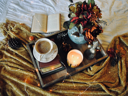 4 Home Staging Tips for Autumn