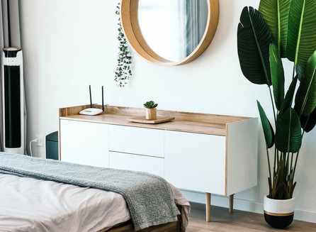 3 Simple Home Staging Ideas