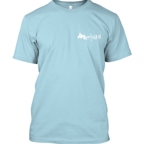 Camiseta ''Mentiras + Girassol''