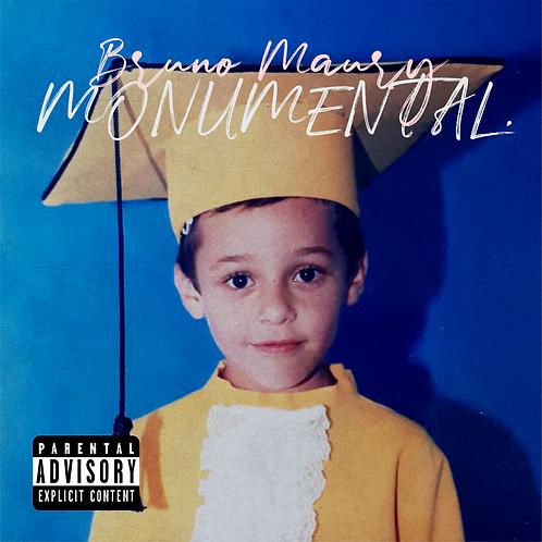 Monumental (Digital Album)