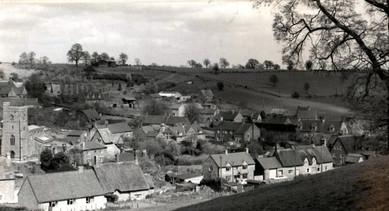 Village view Holloway