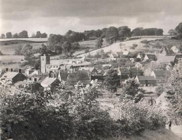 Village Lanway