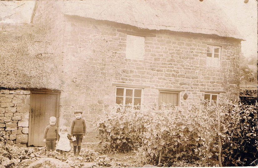Apple Cottage Pages Lane