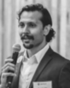 Naveen Rao, MHS