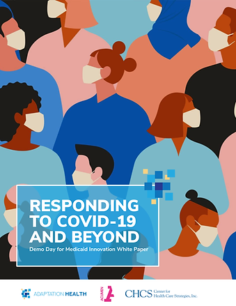Responding to COVID-19 and Beyond _ Demo