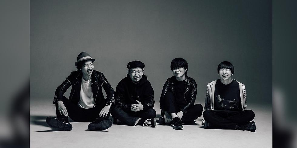 ガガガSPライブツアー2020「ガガガ・ハウス」振替公演&最新シングル「ロックンロール」リリースツアー