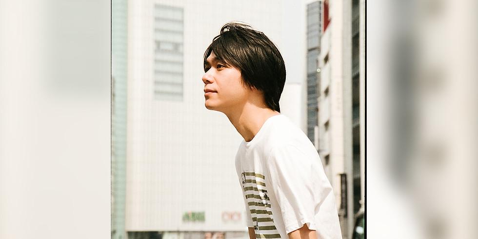 小山田壮平バンドツアー2021 THE TRAVELING LIFE