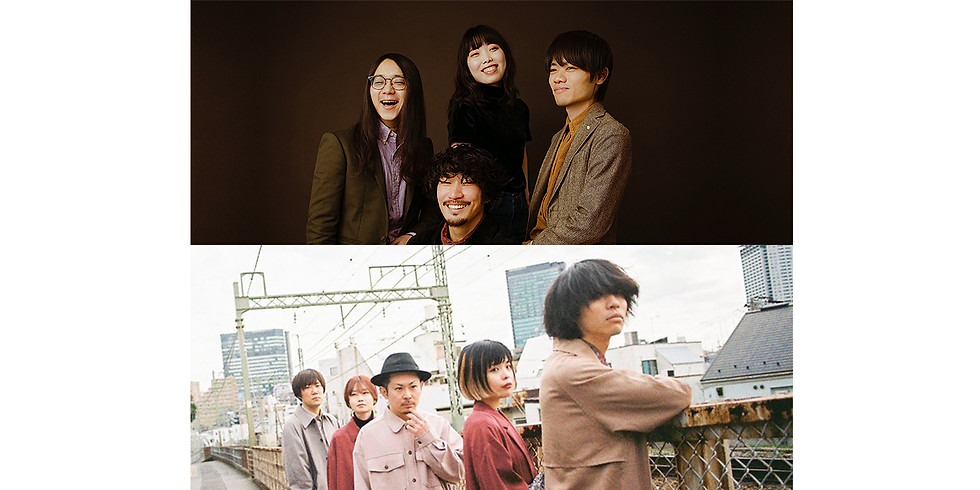 CHELSEA HOTEL PRESENTS 「渋谷の実情 vol.1」supported by サブスクLIVE